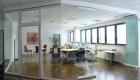 Fensteranlagen in Büroanlagen