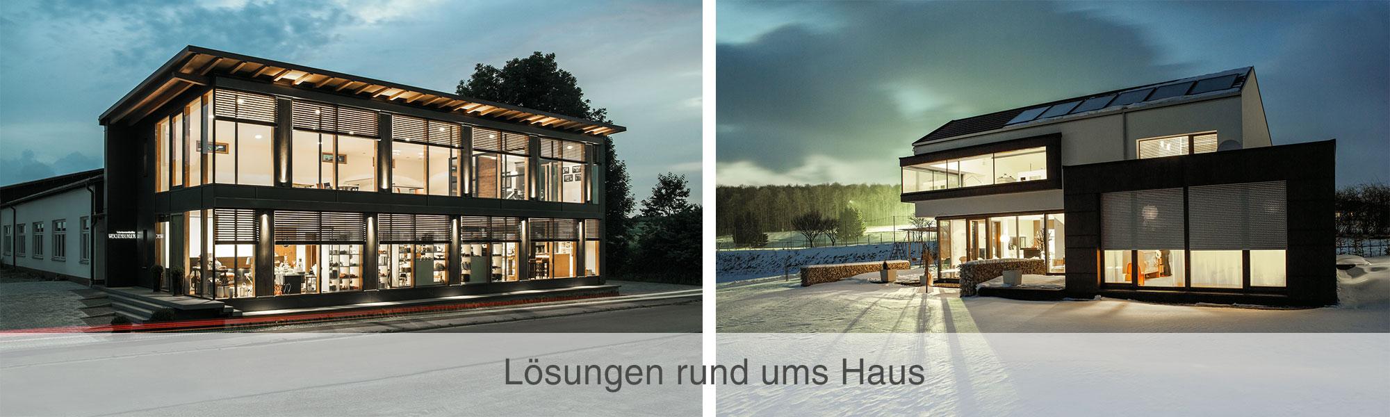 Wulf und Berger in Büttelborn bietet perfekte Lösungen rund ums Haus
