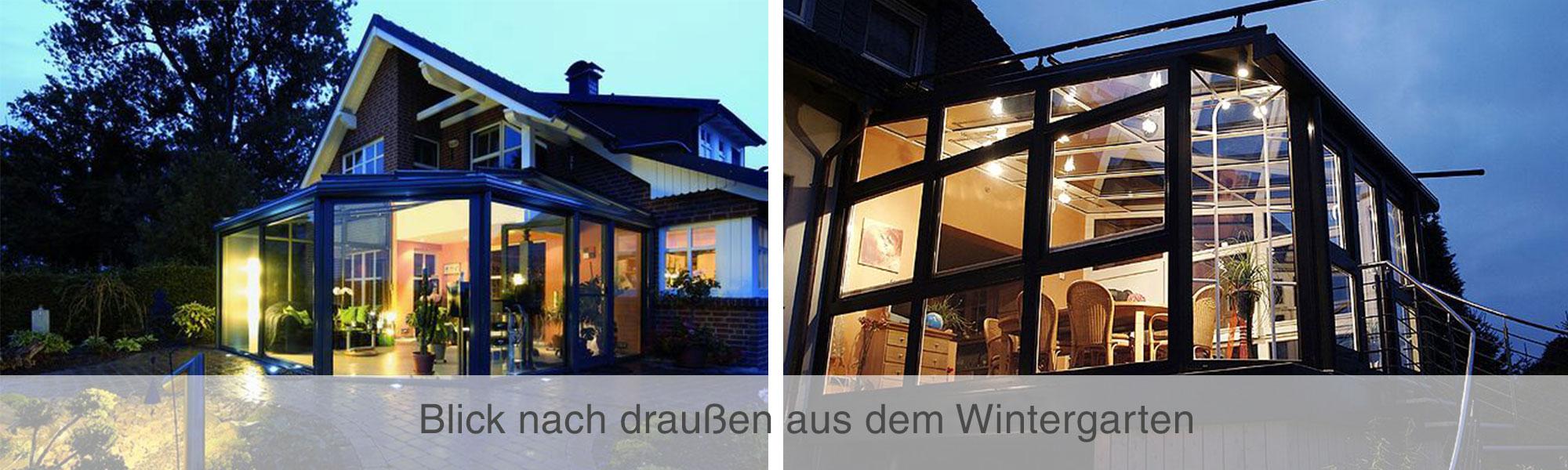 Wintergärten und Sommergärten von Weinor im Kreis Groß-Gerau