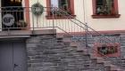 Treppengeländer, Büttelborn