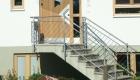 Treppengeländer Büttelborn